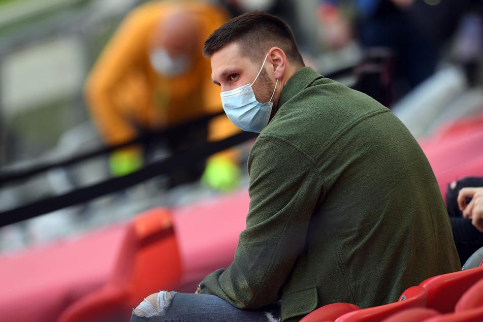 Neigt sich die Zeit von Niklas Süle (25) beim FC Bayern München unweigerlich dem Ende entgegen?