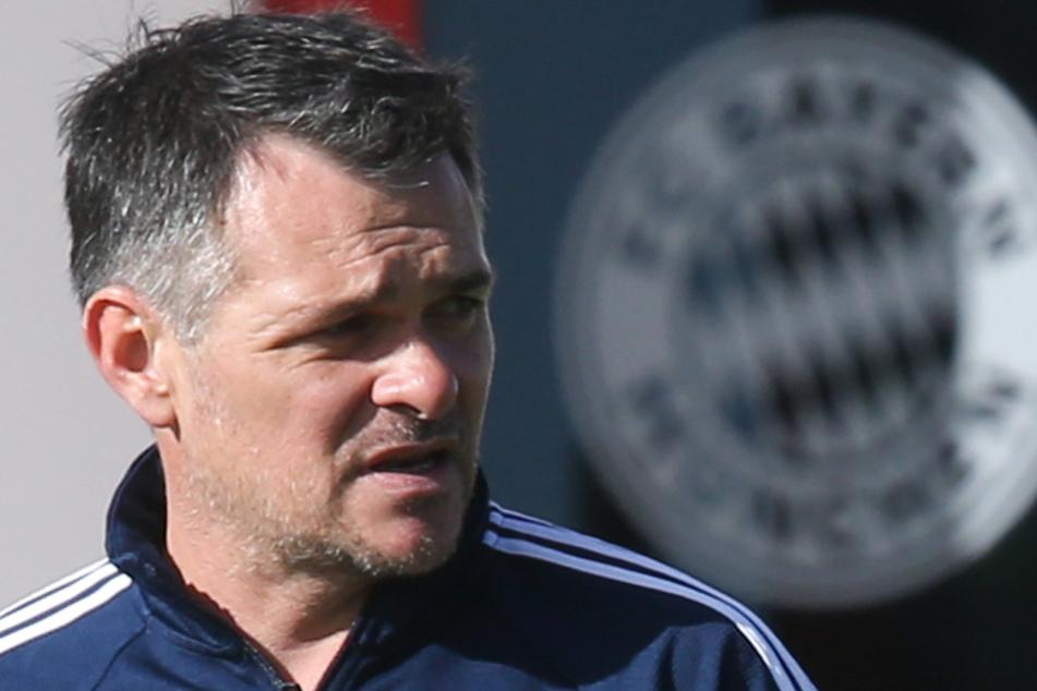 Der frühere Bayern-Star Willy Sagnol (43). (Archivbild)