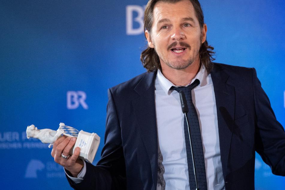"""""""Wenn der Spuk ein Ende hat"""": TV-Schauspieler Felix Klare plant Riesenparty nach der Pandemie"""