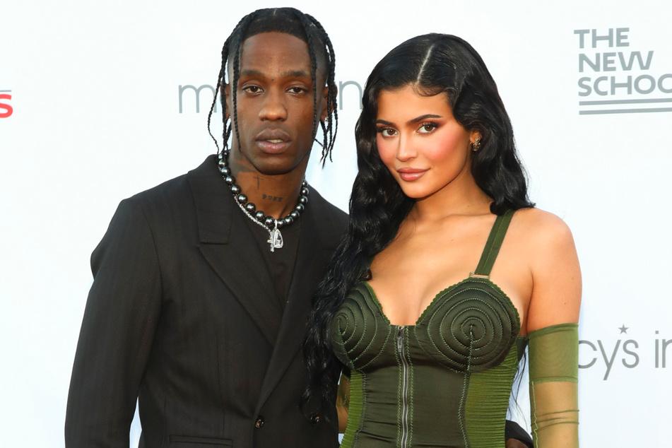 Rapper Travis Scott (30) und Kylie Jenner (24) erwarten ihr zweites Kind.