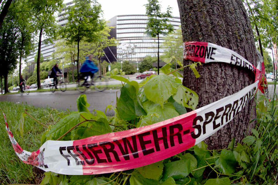 München: Mord an der Isar: DNA-Spur liefert neue Hinweise zum Täter