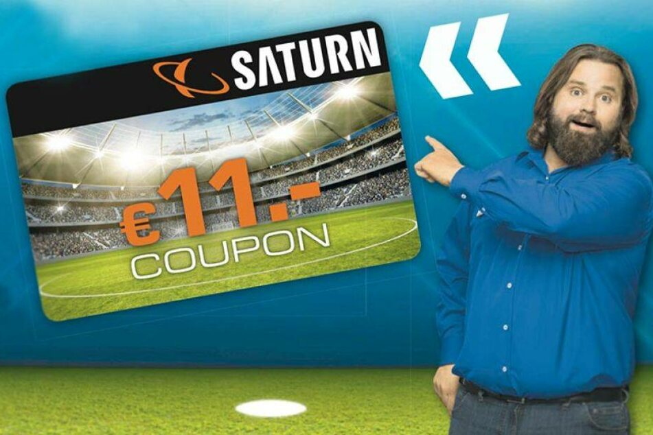 Saturn 100 Euro Direktabzug