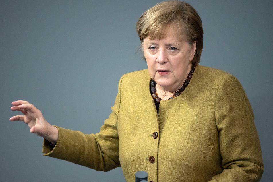 Angela Merkel (66, CDU) berät am Mittwoch mit den Ministerpräsidenten darüber, wie Deutschland in den nächsten Wochen mit der Corona-Pandemie umgeht.