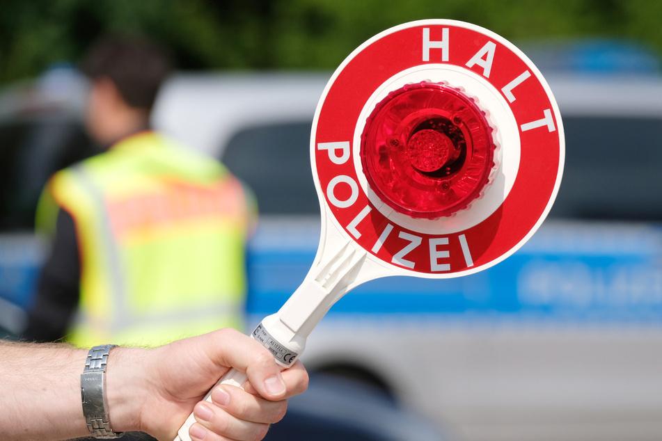 Überraschung bei Verkehrskontrolle: Aus Psychiatrie Geflohener aufgegriffen
