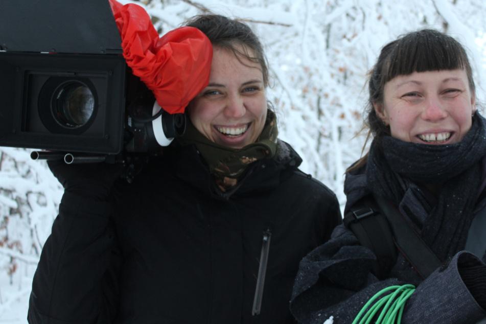 Preisnominierter Dokumentarfilm: Studentin bringt Pöhlas Stollen groß raus