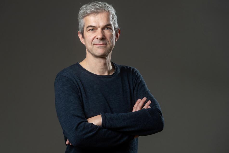 Volkmar Zschocke (51).