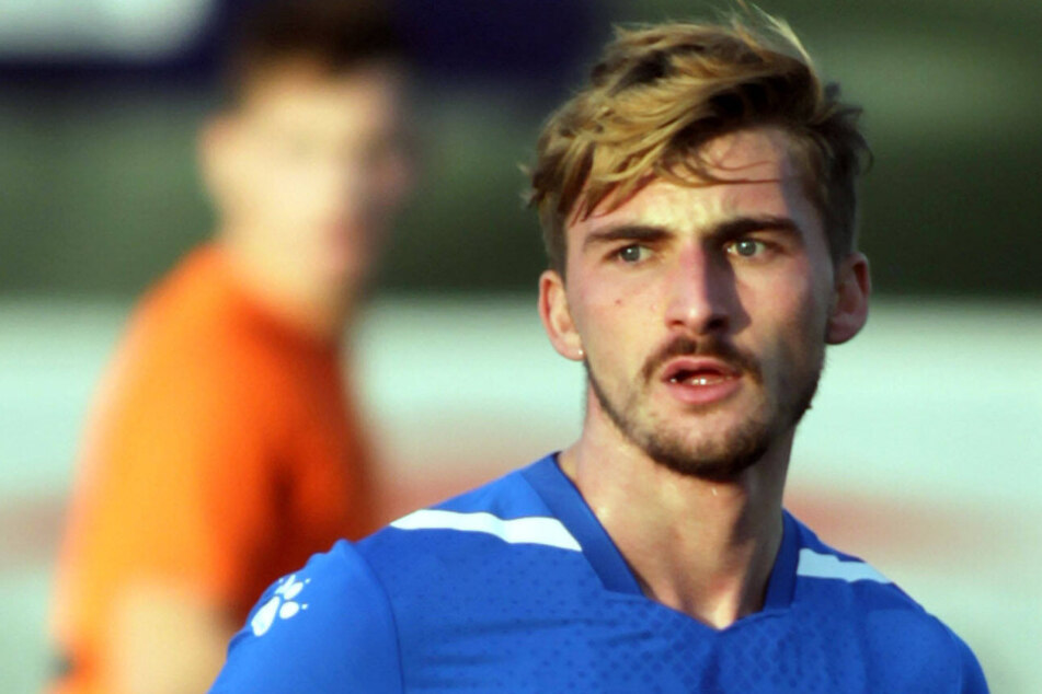 Ex-BVB-Kicker Maximilian Philipp kurz vor Bundesliga-Rückkehr!