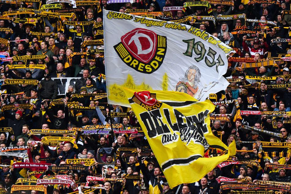 Die Dynamo-Fans wollen dem FSV Zwickau 1000 Liter Freibier zur Verfügung stellen, sofern die Schwäne gegen den FC Hansa Rostock punkten.