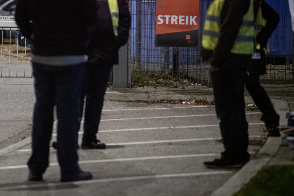Verdi kündigt weitere Warnstreiks im öffentlichen Nahverkehr an