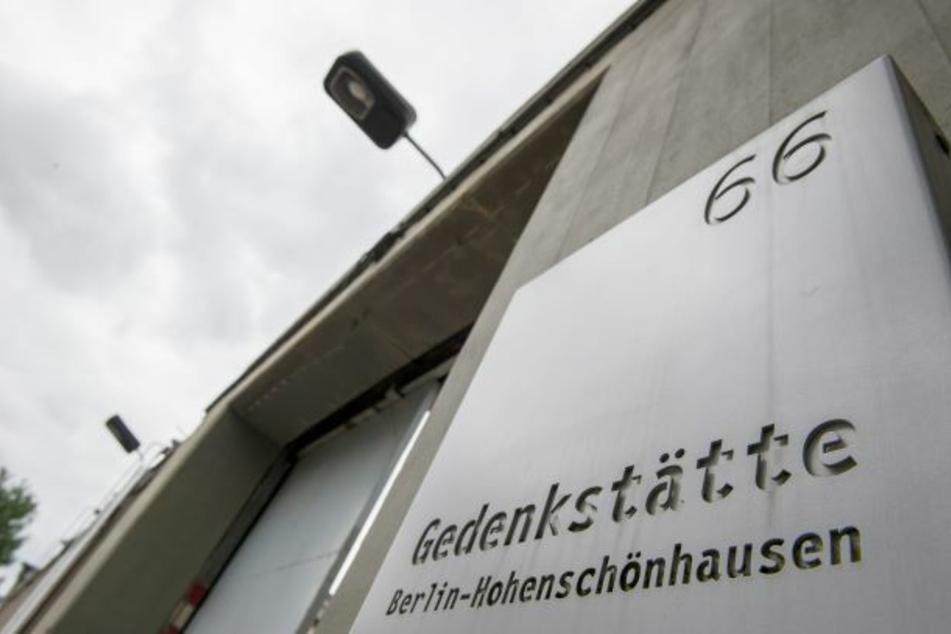 In der Stasi-Opfer-Gedenkstätte wurden Mitarbeiterinnen mutmaßlich belästigt.