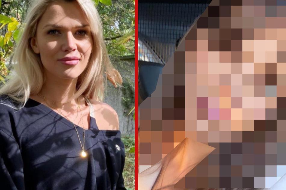 Krasse Typ-Veränderung! Sara Kulka (30) kaum wieder zu erkennen