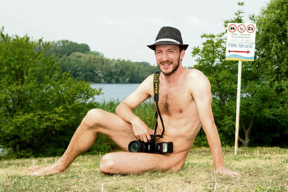 Fotograf Norbert Sander.