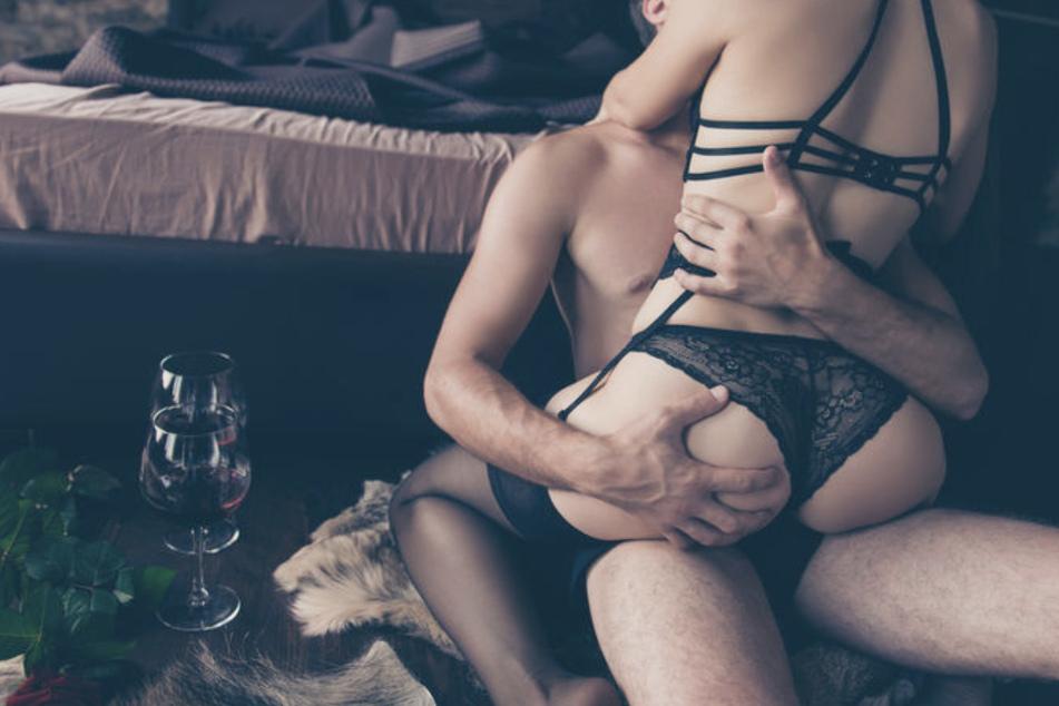 Victoria entdeckte ihren krassen Fetisch vor rund zwei Jahren. Sie liebt es, mit Menschen zu schlafen, die blutsverwandt sind. (Symbolbild)