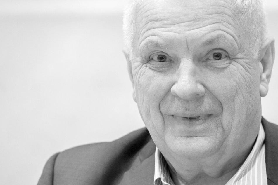 Europas Leichtathletik-Verbandschef Hansen ist tot