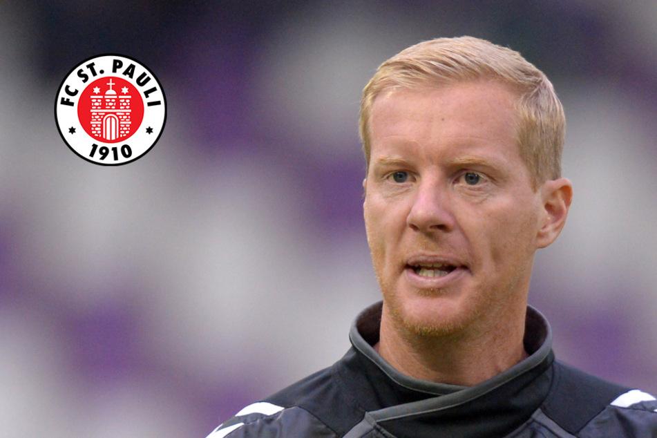 FC St. Pauli macht Timo Schultz zum neuen Chef-Trainer