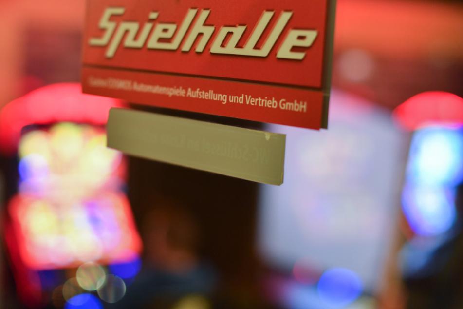 Dürfen Spielhallen in Hamburg bald wieder öffnen? (Archivbild)