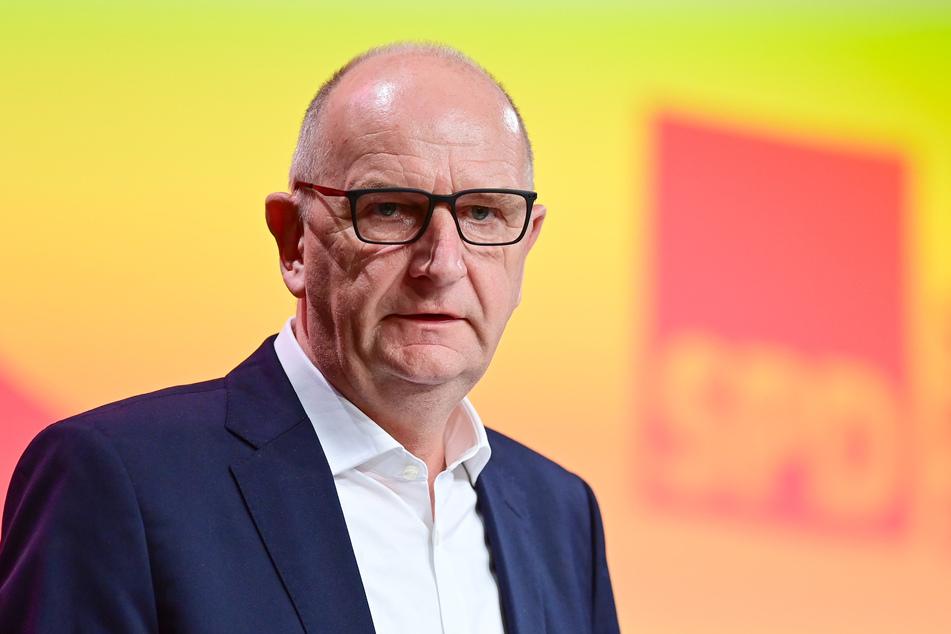 Ein Treffen mit Brandenburgs Ministerpräsident Dietmar Woidke (59, SPD) sei nicht geplant.