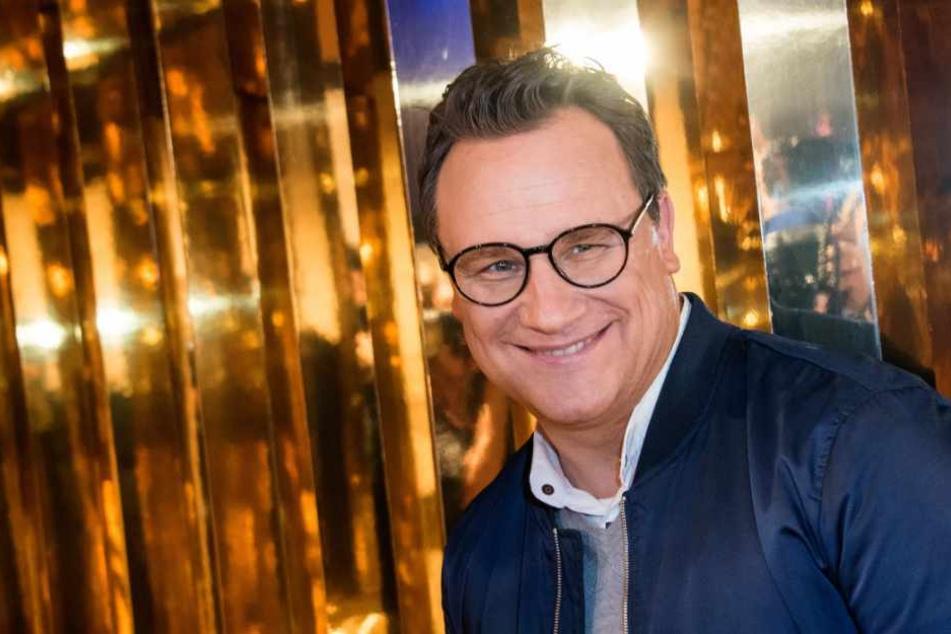 Star-Designer Guido Maria Kretschmer hat sich in seine neue Heimat Hamburg verliebt.