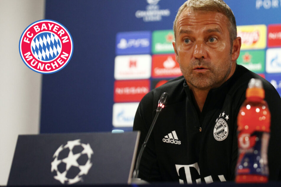 Champions-League-Rekord winkt: Schafft Bayern elf Siege in Serie?