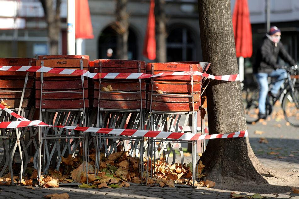 Zurzeit ist nicht viel los in Deutschland, doch ein Großteil der Bürger befürwortet offenbar den aktuellen Teil-Lockdown.