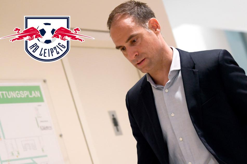"""RB-Leipzig-Vorstandschef Mintzlaff: Saisonabbruch wäre """"ein Desaster"""""""