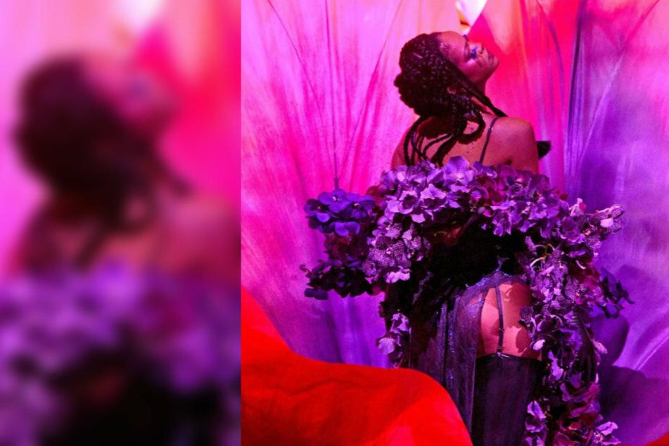 Religionsfeindlich und respektlos: Rihannas neue Dessous-Show wird zerrissen