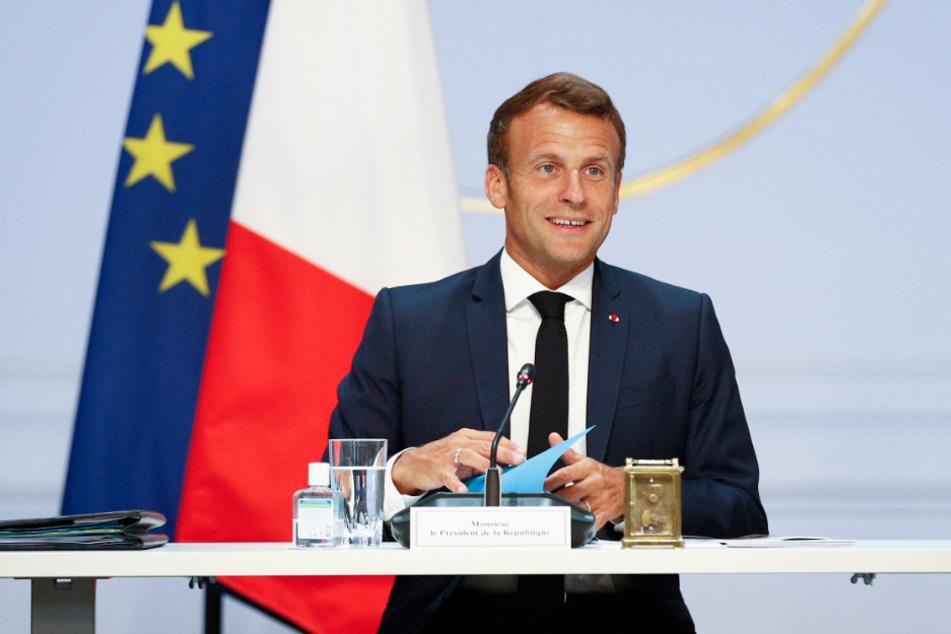 Coronavirus: Frankreich kündigt weitere Lockerungen an