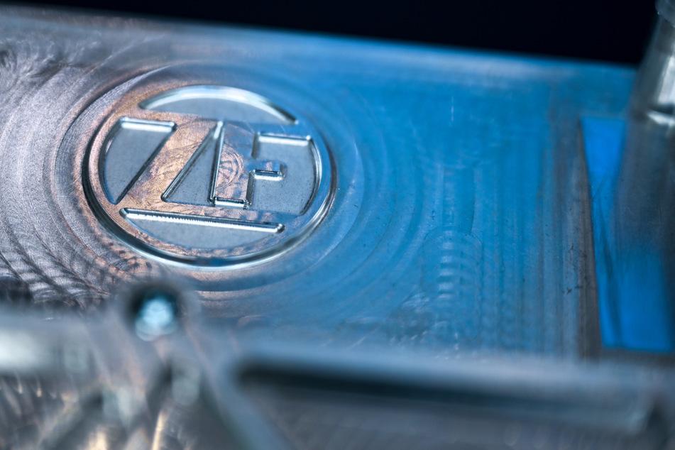 Automobilzulieferer ZF will weltweit bis zu 15.000 Stellen streichen