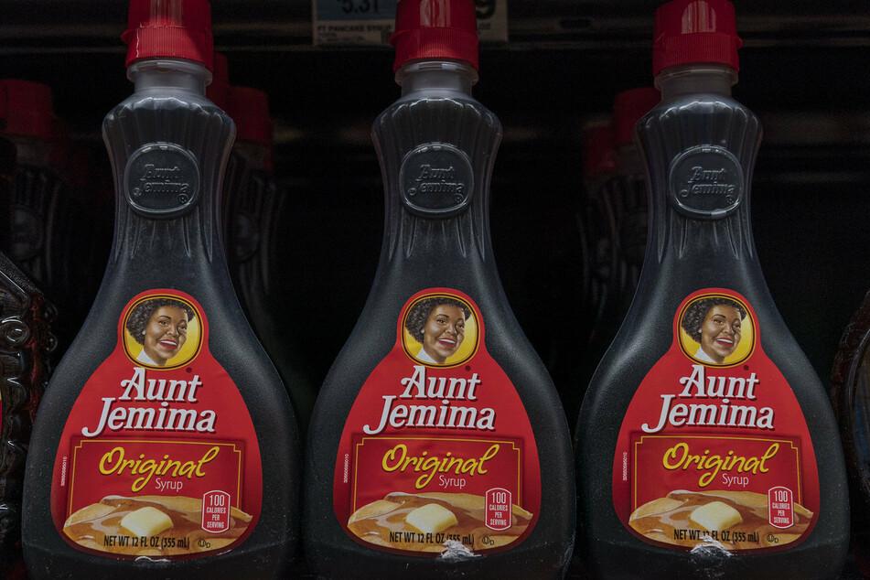 Aunt Jemima scraps racist brand and unveils new name