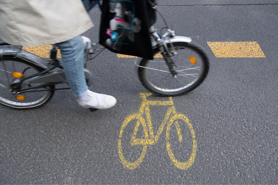 Rechtsstreit um Corona-Fahrstreifen: Verfahren gegen Berliner Pop-up-Radwege eingestellt