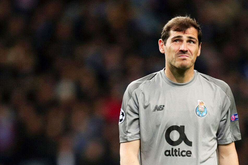 Iker Casillas beendet seine Karriere: Abschied einer echten Torwartlegende!