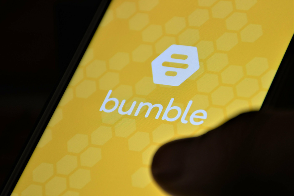 The new buzz! Bumble's café helps singles readjust to real-life dates
