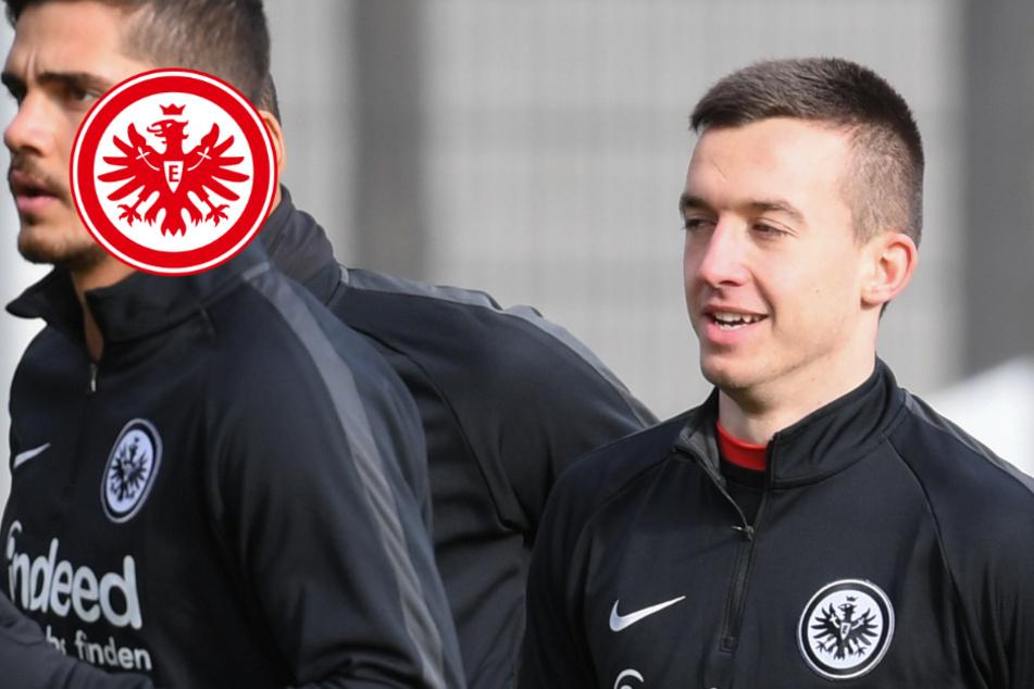 Eintracht-Jungprofi Marijan Cavar wechselt zum Zweitligisten Greuther Fürth