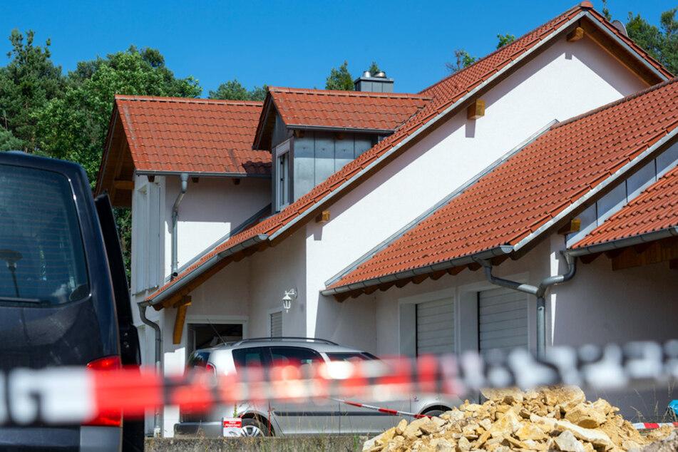 Mit dem Fahrrad nach Tschechien geflohen: Mord-Verdächtiger kommt vor den Haftrichter