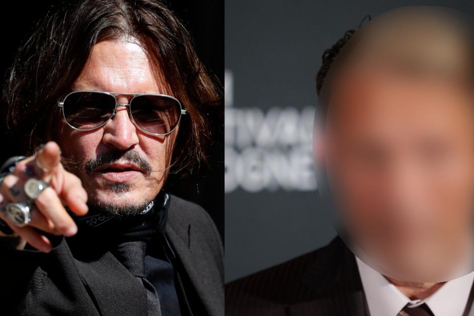 """Fans außer sich: Er wird Johnny Depp in """"Phantastische Tierwesen 3"""" ersetzen"""