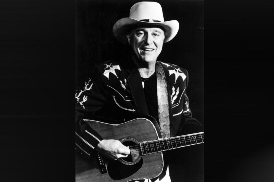 Der US-Musiker Jerry Jeff Walker wurde 78 Jahre alt.
