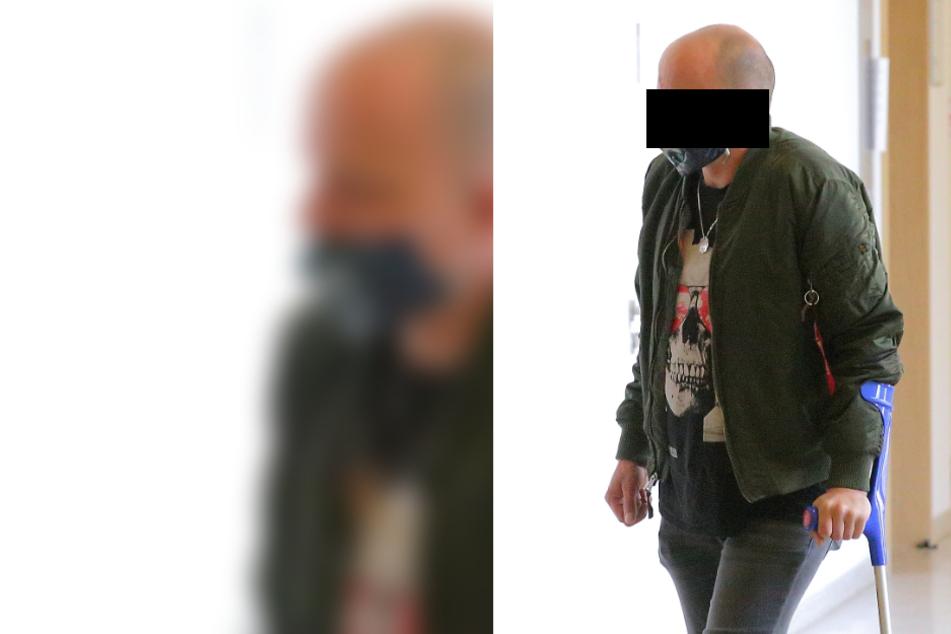 Kind entführt? Vater drohte Polizei und wollte sie mit Ei angreifen