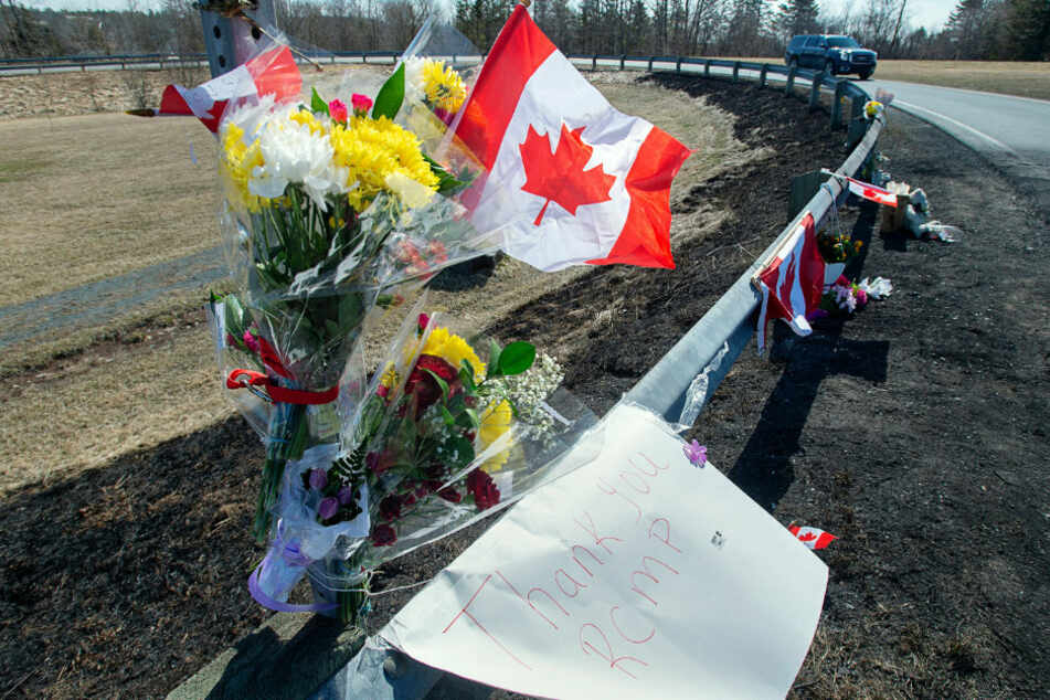 Kanadas Massenmörder: Er war Millionär und besessen von der Polizei