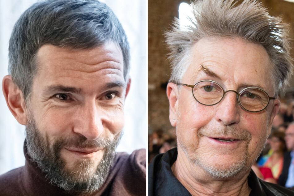 Wegen Corona-Witz: Martin Semmelrogge stinksauer auf Micky Beisenherz