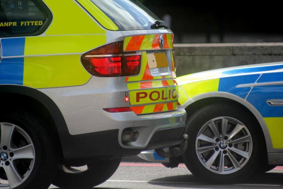 Shaun Little (29) wurde von der Polizei verhaftet. (Symbolbild)