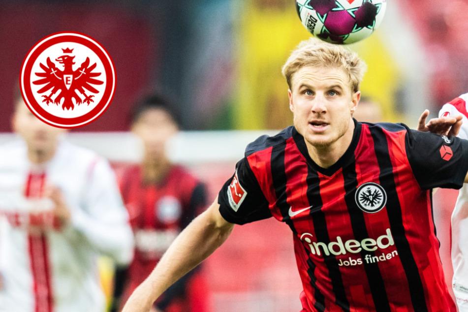 """Eintracht-Profi Hinteregger vor Bundesliga-Partie gegen BVB: Je mehr Druck, """"desto besser bin ich"""""""