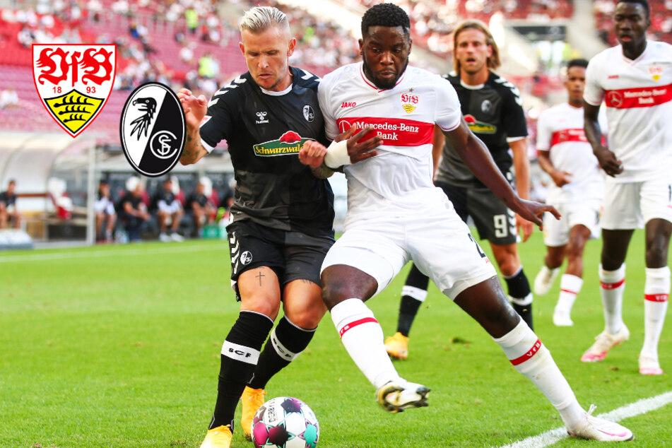 """VfB-Coach Matarazzo erwartet beim Pokal-Kracher """"unangenehme"""" Freiburger"""