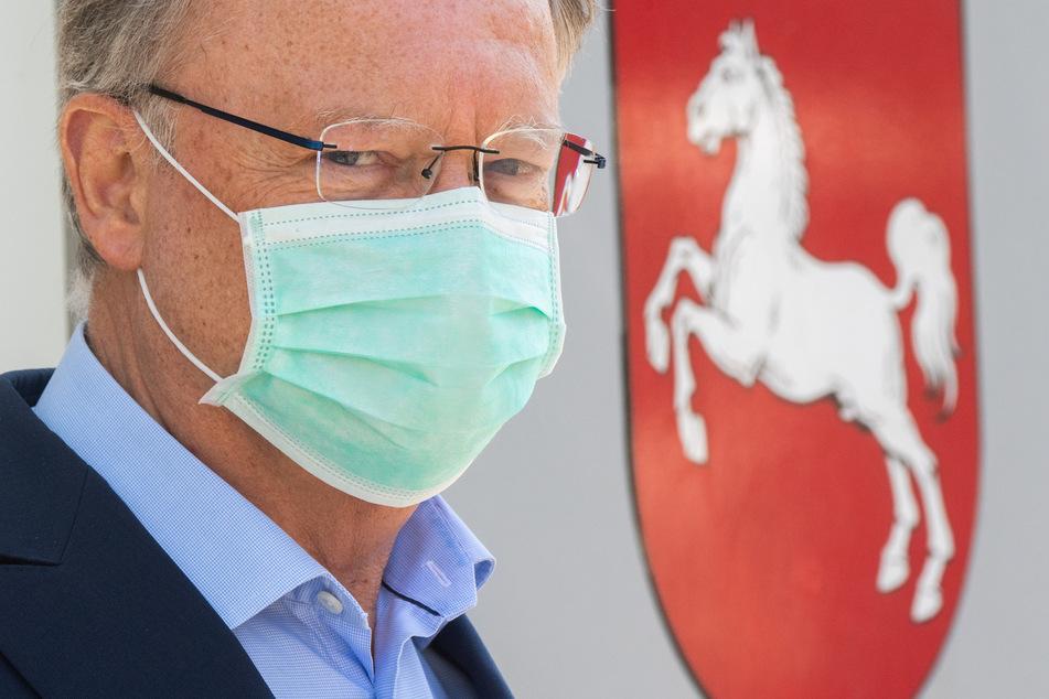 Stephan Weil (SPD), Ministerpräsident Niedersachsens.