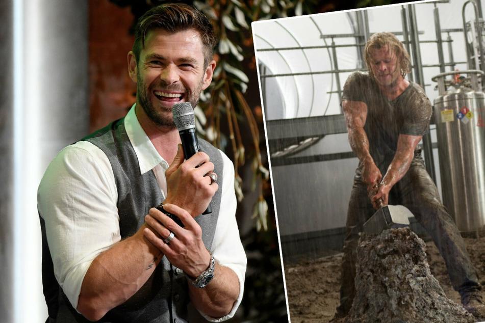 Thor star Chris Hemsworth's insane fitness and nutrition program finally revealed