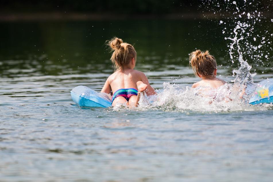 Untersuchung zeigt: So steht es um die Wasserqualität an Badestellen in NRW
