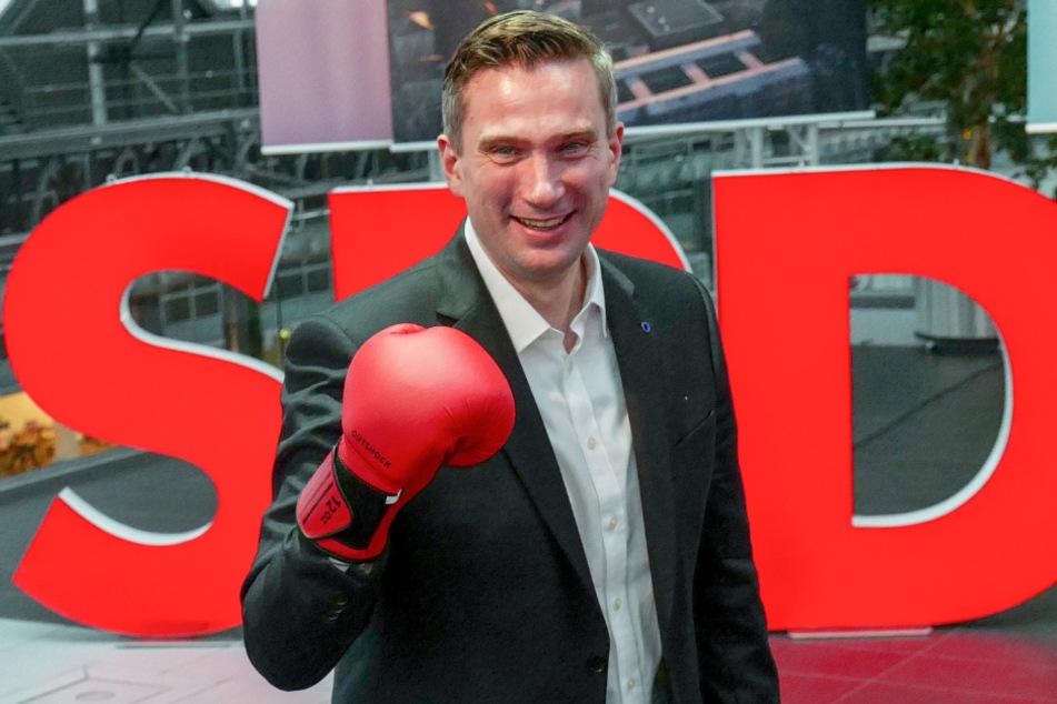 Bürgermeisterwahlen: Die SPD kann in Sachsen doch noch siegen