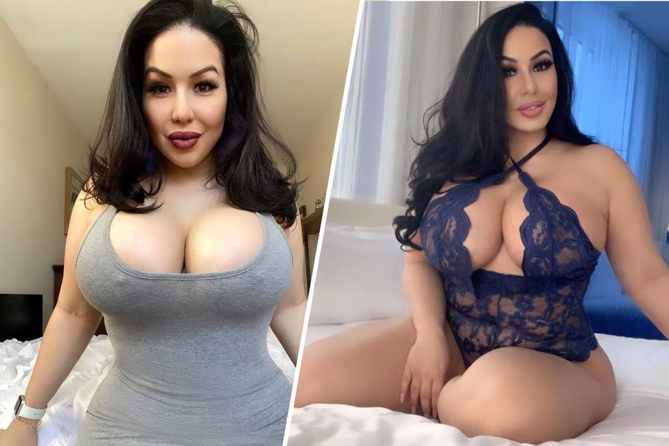 Frau teilt Nacktbilder, um College ihrer Tochter zu bezahlen – heute ist sie reich!