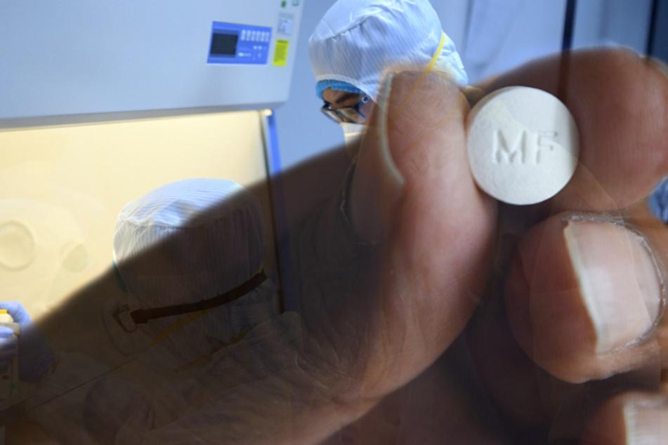 Corona-Studie aus Wuhan: Diabetes-Medikament Metformin als Wunder-Pille gegen Covid-19?
