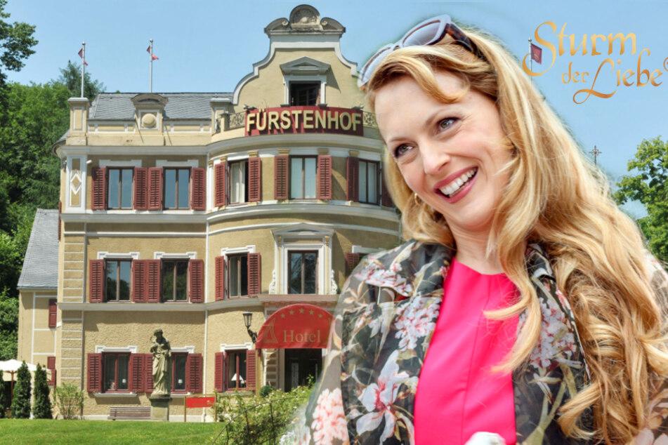 Sturm der Liebe-Urgestein Rosalie Engel (Natalie Alison, 42) ist ab Mitte August wieder am Fürstenhof.