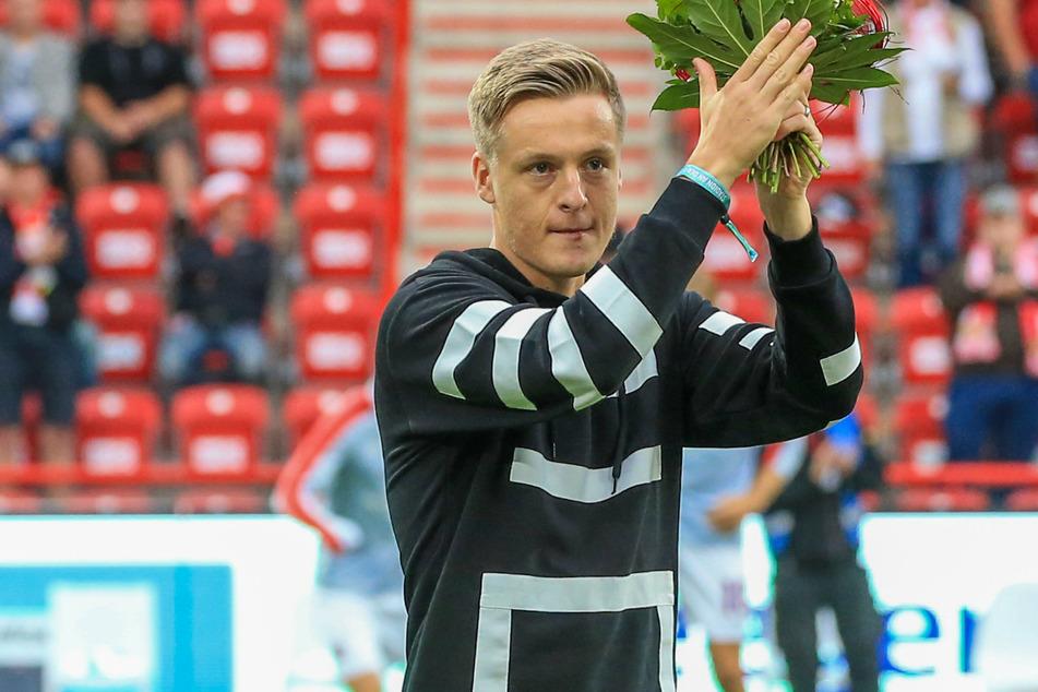 Felix Kroos (30) hat seine aktive Karriere als Profi-Fußballer in diesem Sommer beendet.